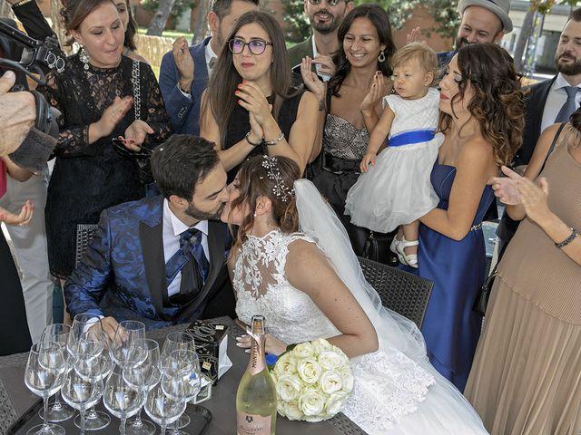 Il matrimonio di Andrea e Silvia a Grottammare, Ascoli Piceno 45