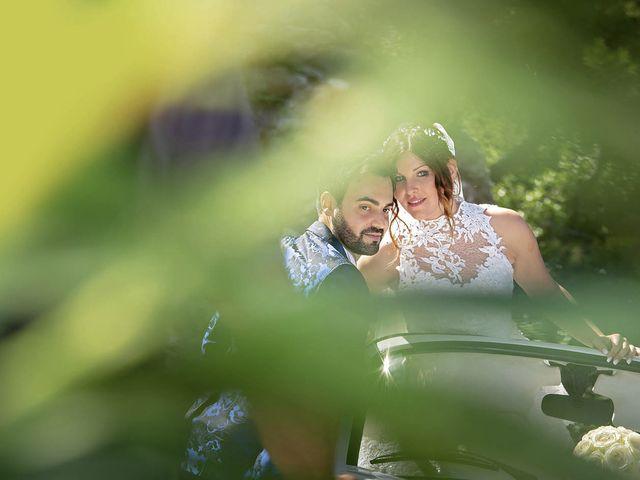 Il matrimonio di Andrea e Silvia a Grottammare, Ascoli Piceno 46