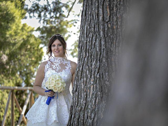 Il matrimonio di Andrea e Silvia a Grottammare, Ascoli Piceno 47
