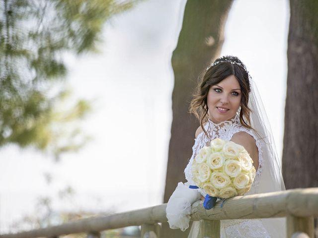 Il matrimonio di Andrea e Silvia a Grottammare, Ascoli Piceno 49