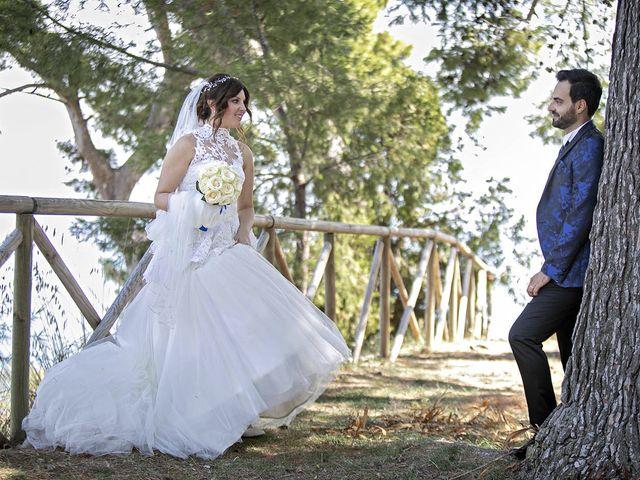 Il matrimonio di Andrea e Silvia a Grottammare, Ascoli Piceno 50
