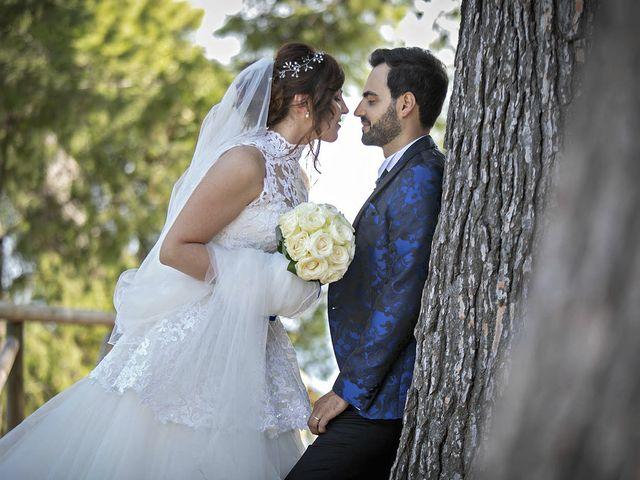 Il matrimonio di Andrea e Silvia a Grottammare, Ascoli Piceno 51