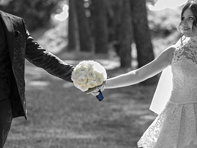 Il matrimonio di Andrea e Silvia a Grottammare, Ascoli Piceno 52