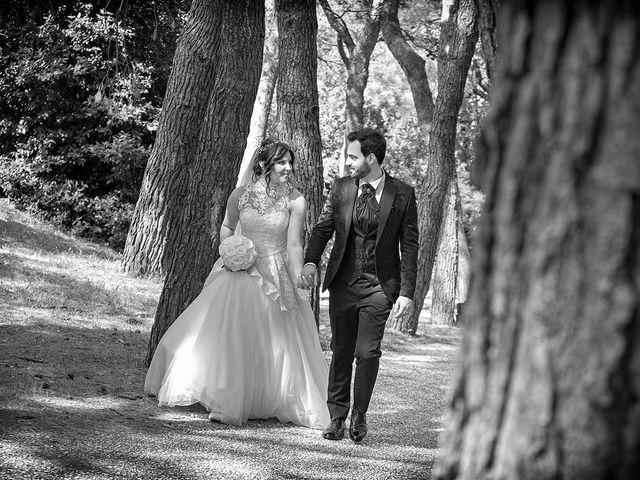 Il matrimonio di Andrea e Silvia a Grottammare, Ascoli Piceno 53