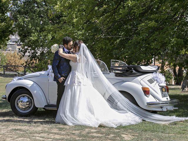 Il matrimonio di Andrea e Silvia a Grottammare, Ascoli Piceno 54