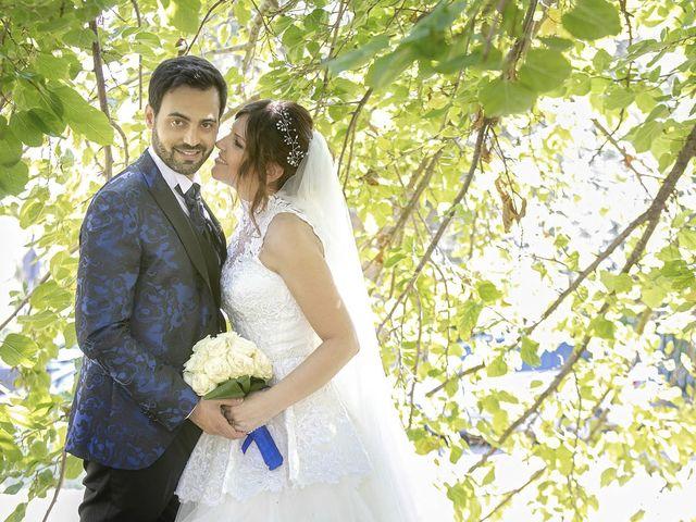 Il matrimonio di Andrea e Silvia a Grottammare, Ascoli Piceno 56