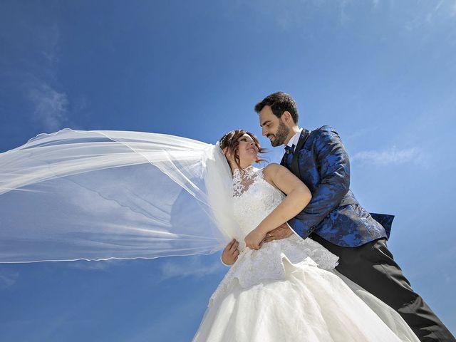 Il matrimonio di Andrea e Silvia a Grottammare, Ascoli Piceno 57
