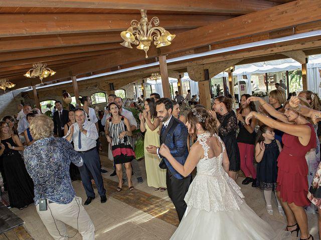 Il matrimonio di Andrea e Silvia a Grottammare, Ascoli Piceno 67