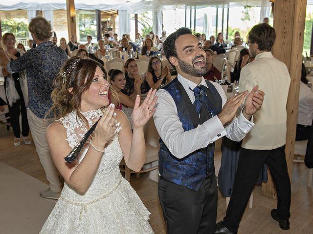 Il matrimonio di Andrea e Silvia a Grottammare, Ascoli Piceno 68