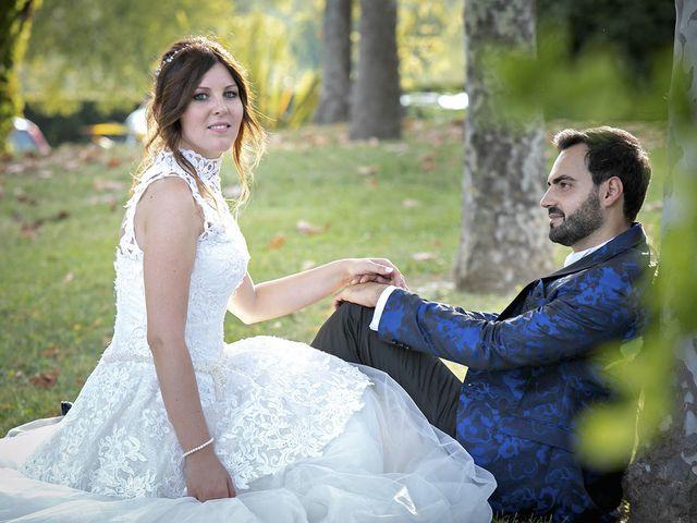 Il matrimonio di Andrea e Silvia a Grottammare, Ascoli Piceno 75