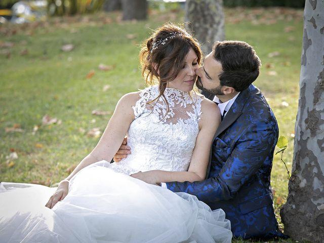 Il matrimonio di Andrea e Silvia a Grottammare, Ascoli Piceno 77