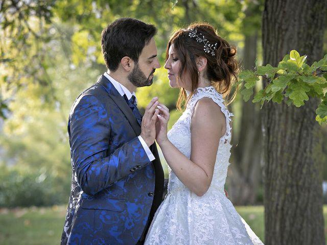 Il matrimonio di Andrea e Silvia a Grottammare, Ascoli Piceno 78