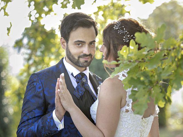 Il matrimonio di Andrea e Silvia a Grottammare, Ascoli Piceno 79