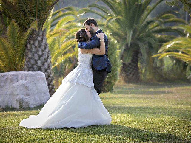 Il matrimonio di Andrea e Silvia a Grottammare, Ascoli Piceno 81