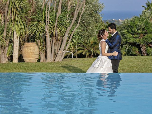 Il matrimonio di Andrea e Silvia a Grottammare, Ascoli Piceno 86