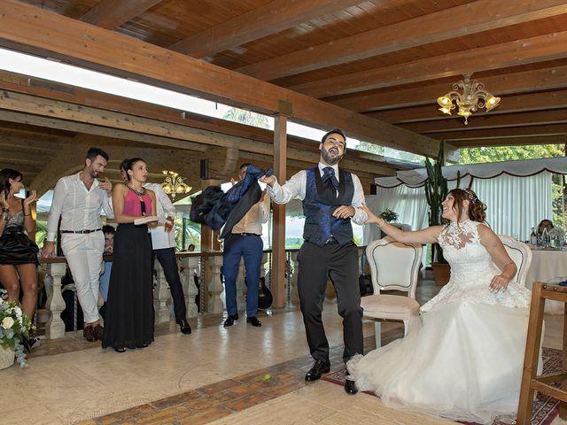 Il matrimonio di Andrea e Silvia a Grottammare, Ascoli Piceno 87