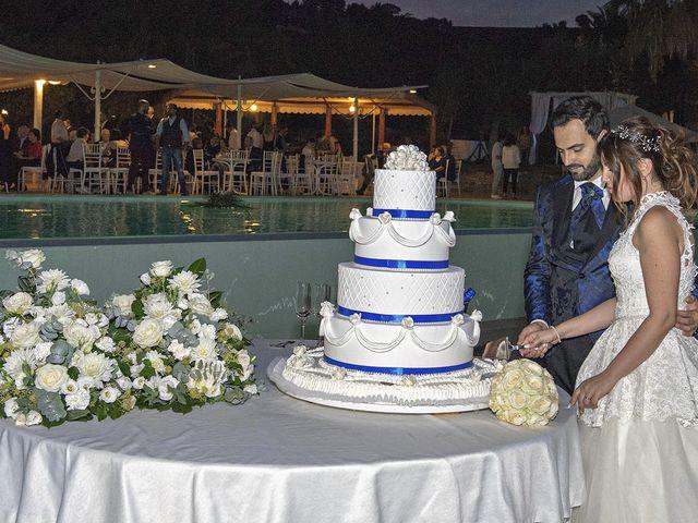Il matrimonio di Andrea e Silvia a Grottammare, Ascoli Piceno 88