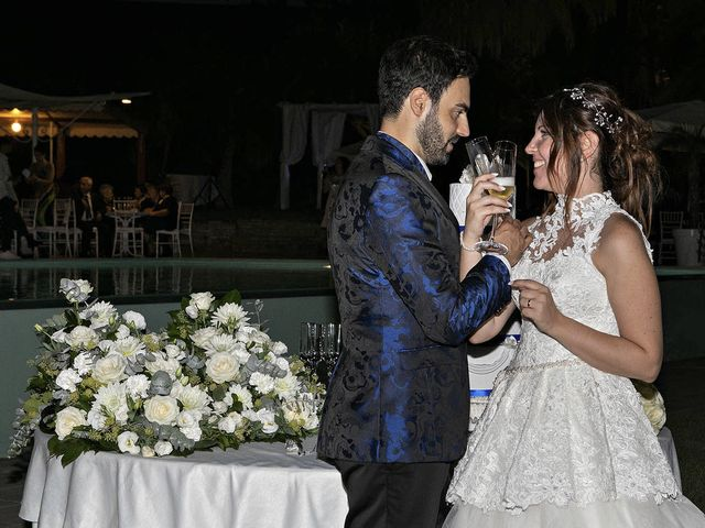 Il matrimonio di Andrea e Silvia a Grottammare, Ascoli Piceno 89