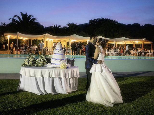 Il matrimonio di Andrea e Silvia a Grottammare, Ascoli Piceno 90