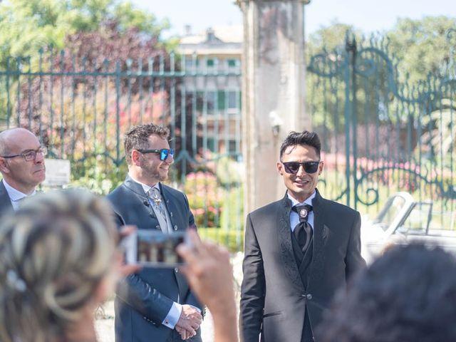 Il matrimonio di Luca e Davide a Albissola Marina, Savona 10