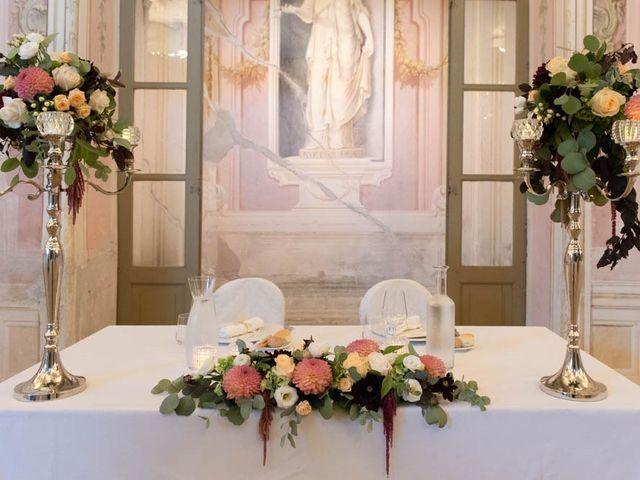 Il matrimonio di Luca e Davide a Albissola Marina, Savona 36