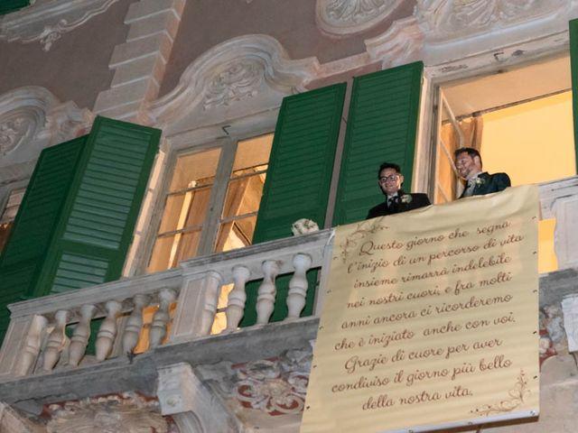 Il matrimonio di Luca e Davide a Albissola Marina, Savona 46