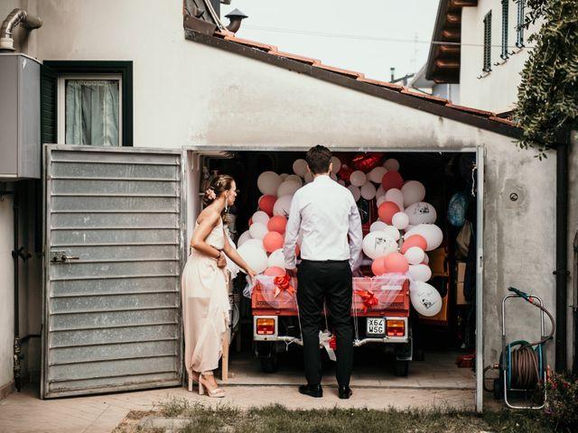 Il matrimonio di Silvia e Simone a Cesenatico, Forlì-Cesena 17