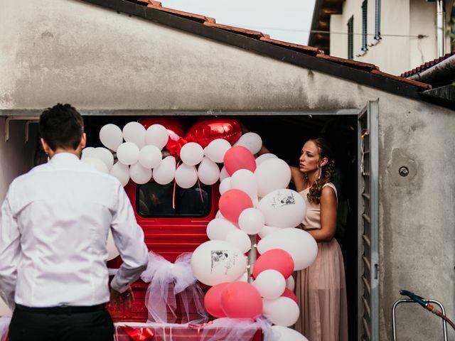 Il matrimonio di Silvia e Simone a Cesenatico, Forlì-Cesena 18