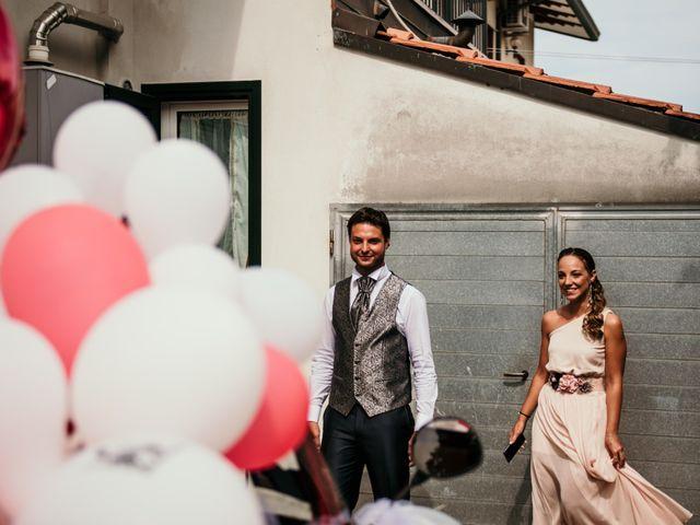 Il matrimonio di Silvia e Simone a Cesenatico, Forlì-Cesena 23