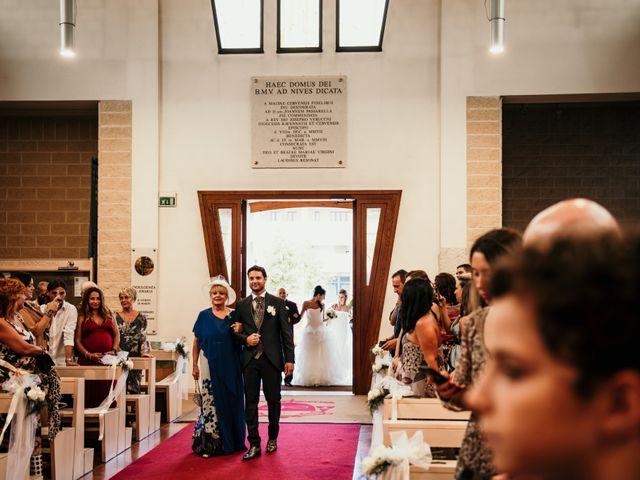 Il matrimonio di Silvia e Simone a Cesenatico, Forlì-Cesena 39