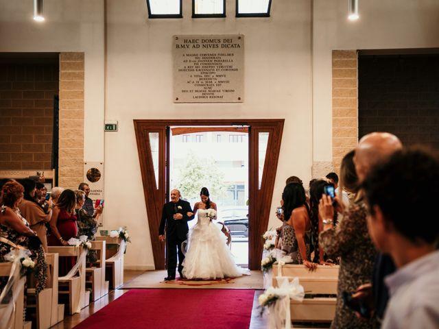 Il matrimonio di Silvia e Simone a Cesenatico, Forlì-Cesena 40