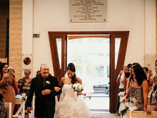 Il matrimonio di Silvia e Simone a Cesenatico, Forlì-Cesena 41