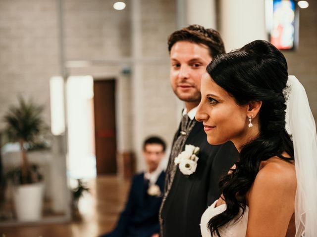 Il matrimonio di Silvia e Simone a Cesenatico, Forlì-Cesena 44
