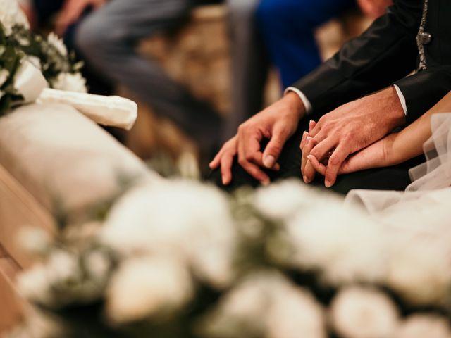 Il matrimonio di Silvia e Simone a Cesenatico, Forlì-Cesena 49