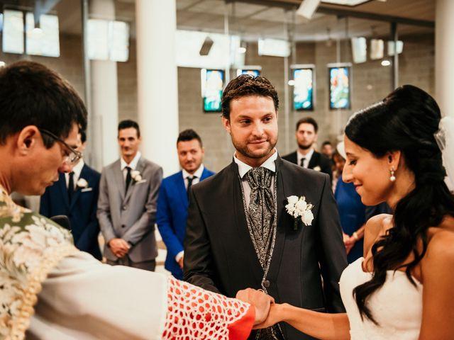 Il matrimonio di Silvia e Simone a Cesenatico, Forlì-Cesena 50
