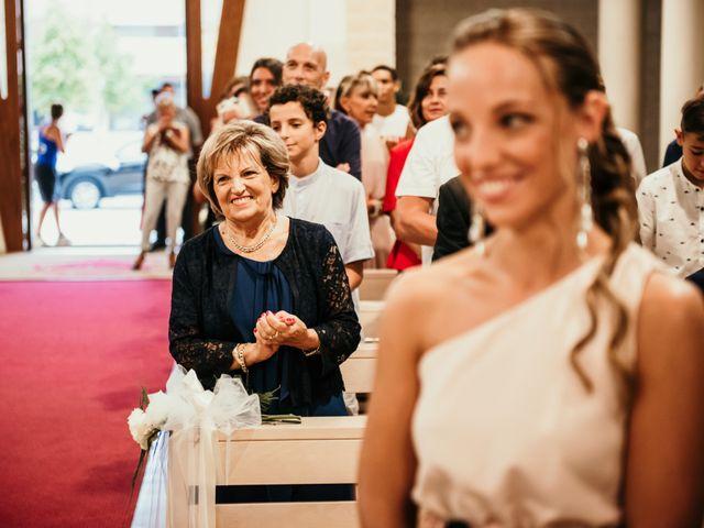 Il matrimonio di Silvia e Simone a Cesenatico, Forlì-Cesena 57