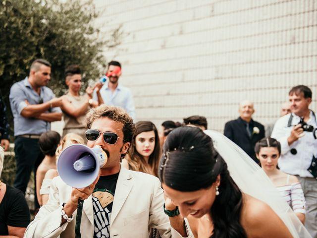 Il matrimonio di Silvia e Simone a Cesenatico, Forlì-Cesena 72