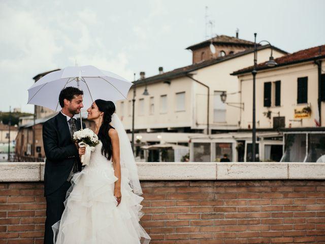 Il matrimonio di Silvia e Simone a Cesenatico, Forlì-Cesena 88