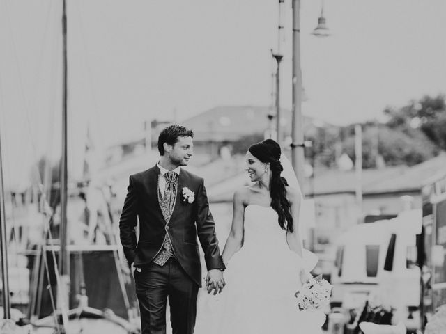 Il matrimonio di Silvia e Simone a Cesenatico, Forlì-Cesena 92
