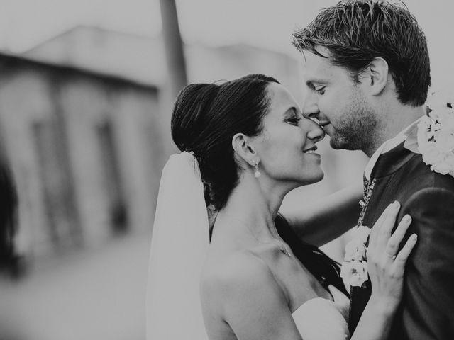 Il matrimonio di Silvia e Simone a Cesenatico, Forlì-Cesena 93