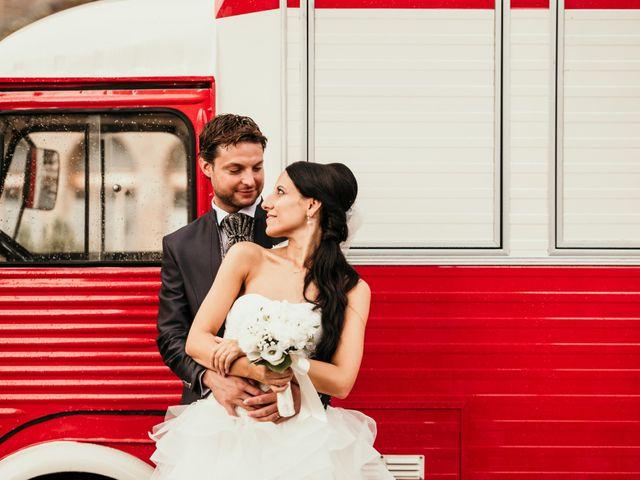 Il matrimonio di Silvia e Simone a Cesenatico, Forlì-Cesena 94