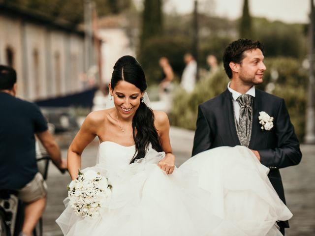 Il matrimonio di Silvia e Simone a Cesenatico, Forlì-Cesena 95