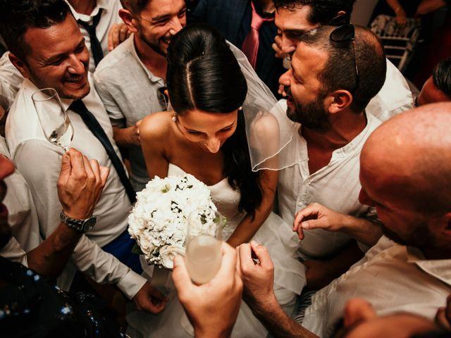Il matrimonio di Silvia e Simone a Cesenatico, Forlì-Cesena 104