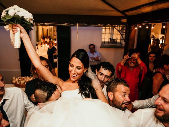 Il matrimonio di Silvia e Simone a Cesenatico, Forlì-Cesena 106