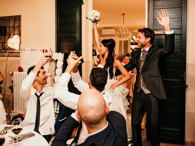 Il matrimonio di Silvia e Simone a Cesenatico, Forlì-Cesena 111