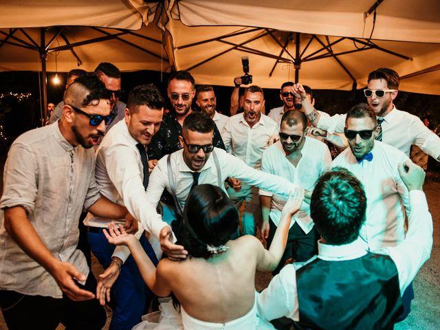 Il matrimonio di Silvia e Simone a Cesenatico, Forlì-Cesena 120
