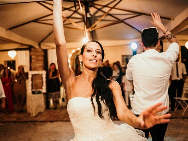 Il matrimonio di Silvia e Simone a Cesenatico, Forlì-Cesena 123