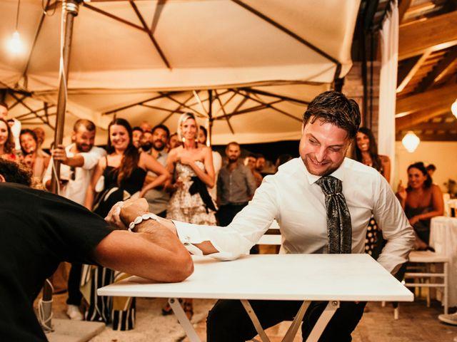 Il matrimonio di Silvia e Simone a Cesenatico, Forlì-Cesena 126