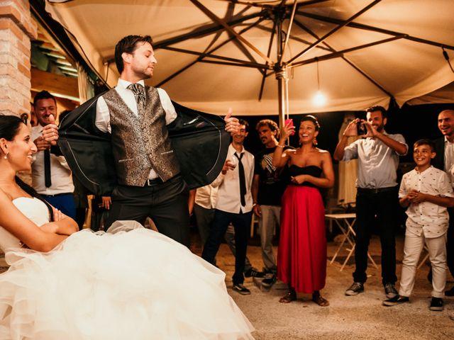Il matrimonio di Silvia e Simone a Cesenatico, Forlì-Cesena 127