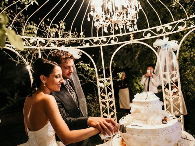 Il matrimonio di Silvia e Simone a Cesenatico, Forlì-Cesena 130